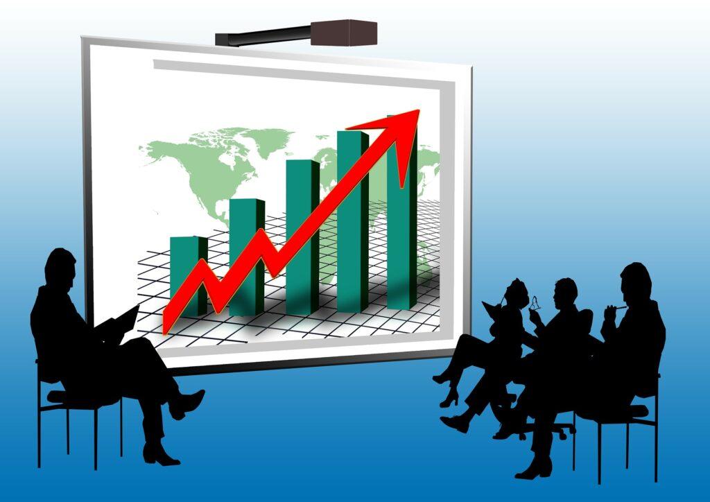 нацпроекты рост ВВП
