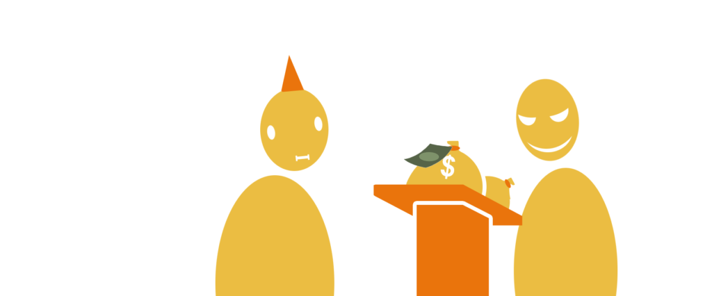 Ошибки с кредитным плечом