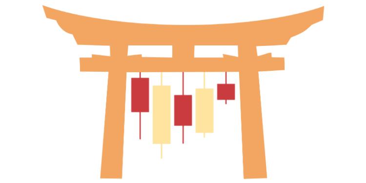 Японские свечи