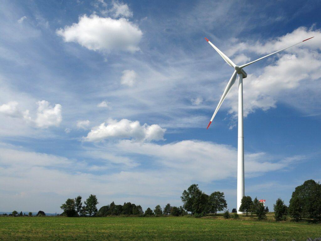 зеленая энергетика