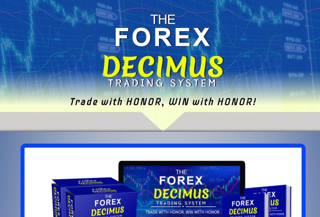 forex decimus