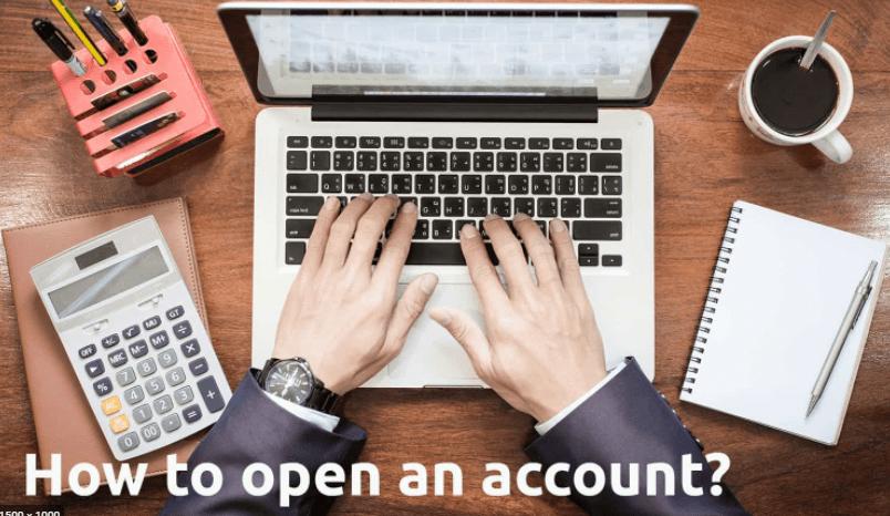 Как открыть Brokerage account