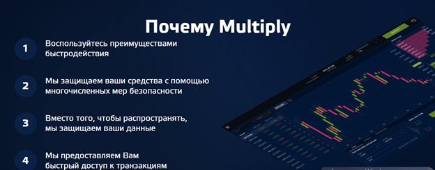 Почему Multiply