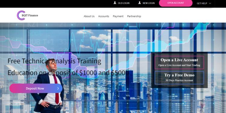 BQIT-Finance