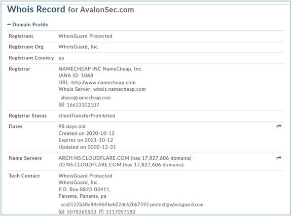 Вначале проверю сайт брокерской компании через специальный сервис